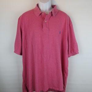 Ralph Lauren Polo Big & Tall Shirt Size 2XL